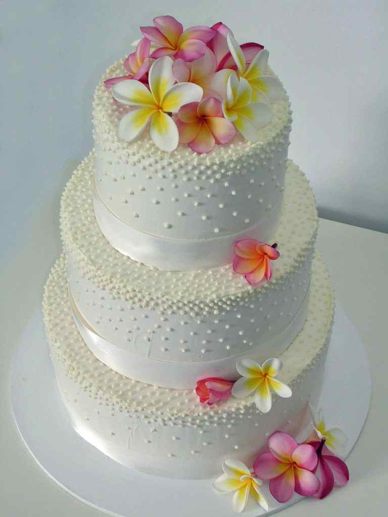 Price On Application Wedding Specialty Cake